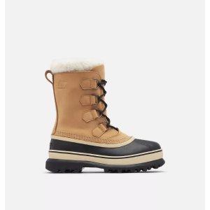 Sorel经典防滑冬靴