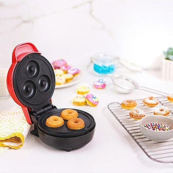 迷你甜甜圈制作机