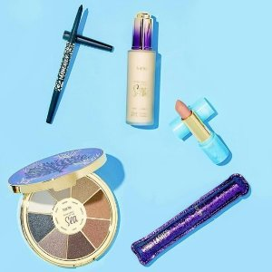 Buy One Get One 50% Off+ Free Shipping Sitewide @ tarte cosmetics