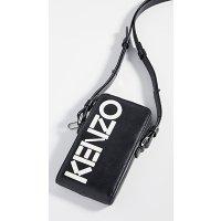 Kenzo Logo 挎包