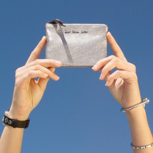 Last Day: Dealmoon Exclusive 20% Off Clutches and Other Small Leather Goods @ Rebecca Minkoff