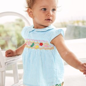 Extra 20% OffNew Markdowns: Mini Boden Kids Items Sales
