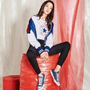 Up to 50% Off+Extra 40% OffLast Day: Converse Select Styles Sale
