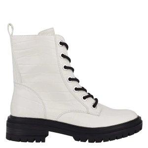 Nine West马丁靴