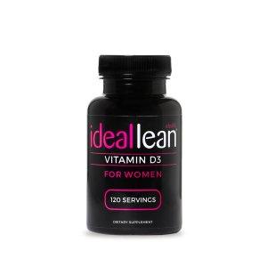 IdealFit 维生素D3