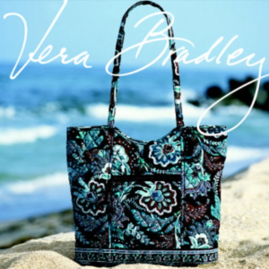 Up To 70% Off + Extra 30% OffSale @ Vera Bradley