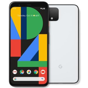 As low as $299 w/ Trade-inGoogle Pixel 4 & Pixel 4 XL Unlocked Smartphone