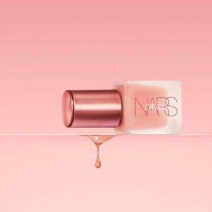 无门槛6折 仅€16收封面15mlNARS 限量 高潮液体高光 #Orgasm色 bling bling美妆博主上线
