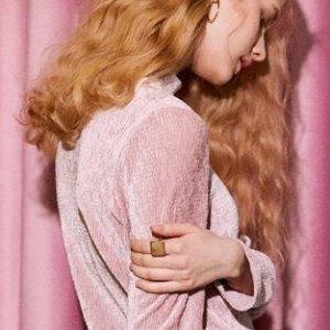 额外8.5折即将截止:Lartigent 设计师品牌小众女装热卖