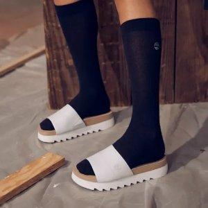 Timberland拖鞋