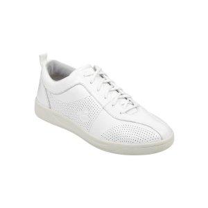 Freney Casual Walking Shoes - Ivory