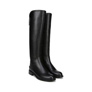 Franco SartoHenrietta Wide Calf 长筒靴