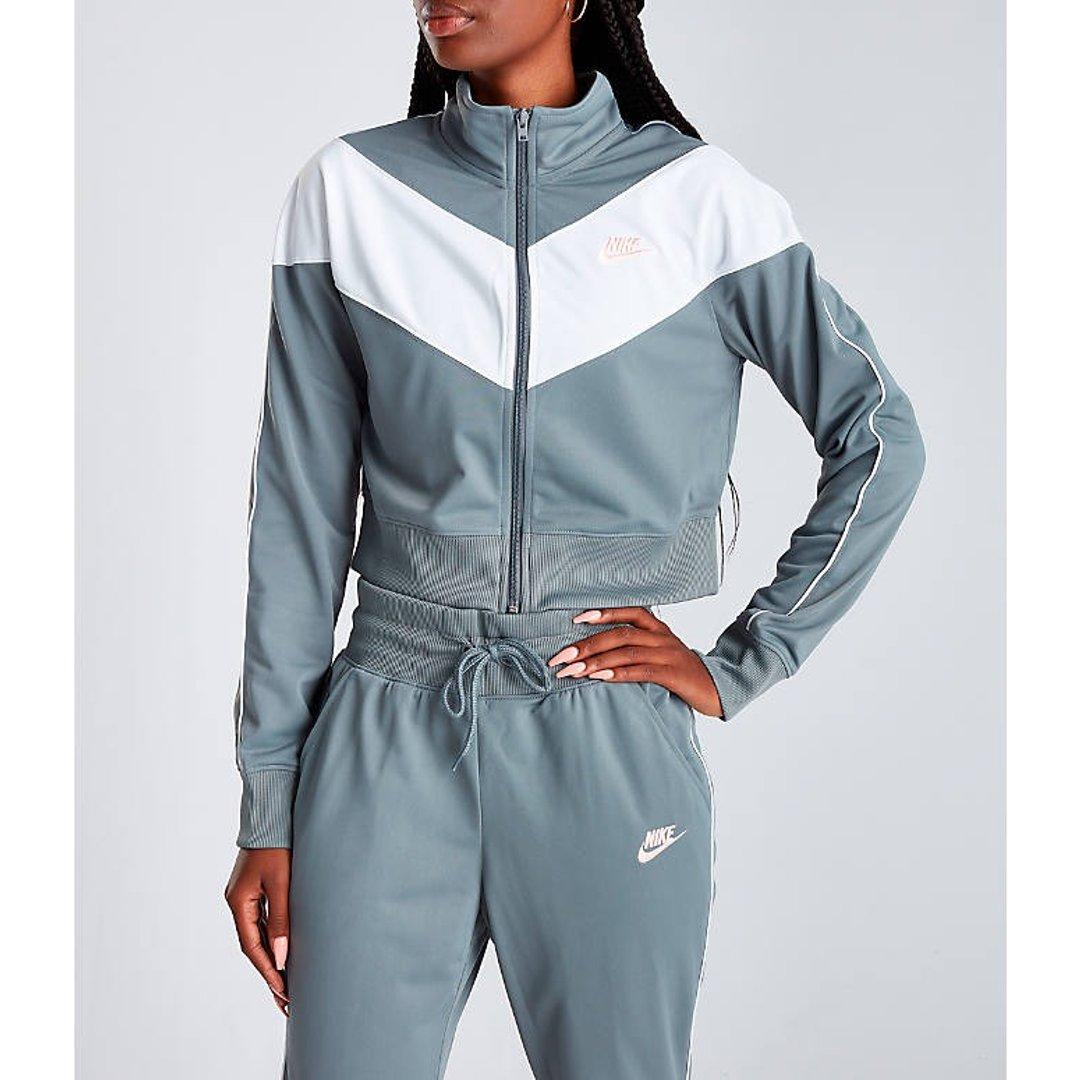 女款运动夹克