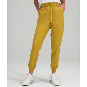 LululemonStretch High-Rise 运动裤