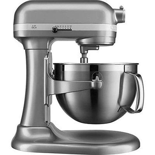 6夸脱 专业立式厨师机