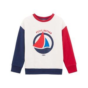Petit BateauBoy's Sweatshirt