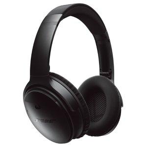 $279Bose QuietComfort 35 Wireless Bluetooth Headset
