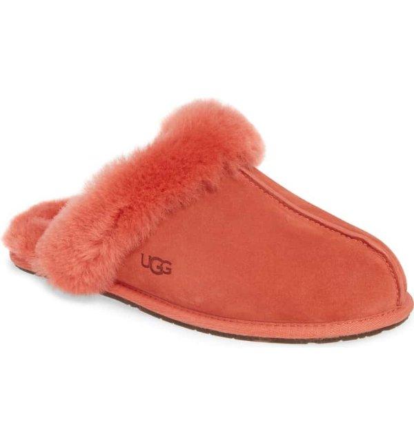 毛毛拖鞋 多色可选