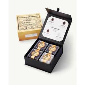 sugarfinaTB SUGARFINA® CHOCOLATE 4-PIECE CANDY BENTO BOX®
