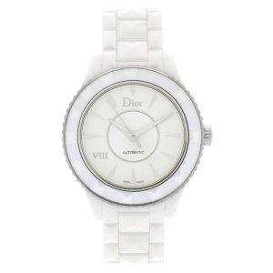 DiorViii Ceramic 38mm Automatic Ladies Watch CD1245E3C001