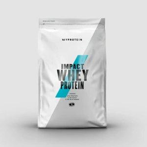 Myprotein官网 乳清分离蛋白粉 2.2磅好价收