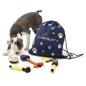 $19.26(原价$39.99)ConairPRO 小型犬美容工具包