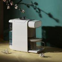 破壁豆浆机DJ10U-K61 免过滤 智能预约 咖啡机/果汁机/饮水机