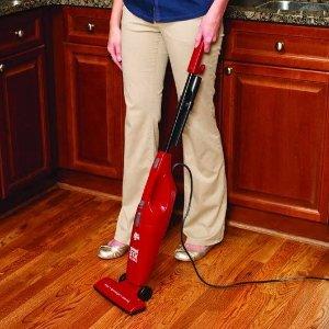 $28(原价$50)Dirt Devil Simpli-Stik 一体式超轻无尘袋吸尘器 小巧轻便