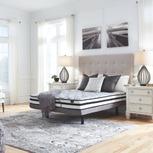 Queen Mattress for $145Ashley Homestore Select Mattress, Beds, Sofas on Sale