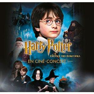 售价€49起哈利波特魔法学校 电影音乐会2021/2022 门票热卖