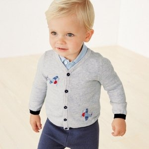 The White CompanyAirshow Cardigan | View All Baby | The White Company