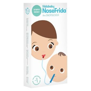 Fridababy NoseFrida® Nasal Aspirator : Target