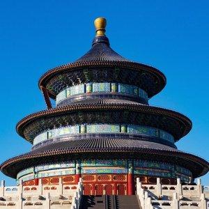 含税仅需$413手慢无:芝加哥 - 北京往返机票低价 国航直飞
