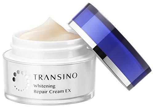 Transino药用美白修复霜EX 35g