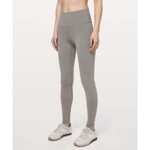 LululemonWunder Under High-Rise Tight *Full-On Luxtreme Tall 31