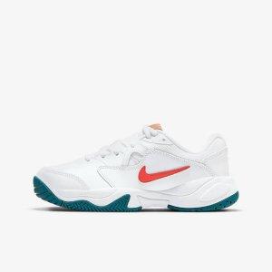 低至5折+额外7.5折Nike 会员大促 大童童鞋专场 百搭又清新 白菜价收AJ平替宝藏鞋