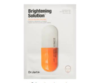 Dermask Micro Jet Brightening Solution™ - Dr. Jart+ | Sephora