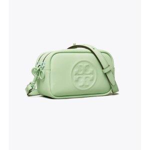 Tory BurchPerry Bombe Matte Mini Bag