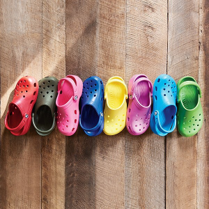 40% OffCrocs Selected Styles Sale