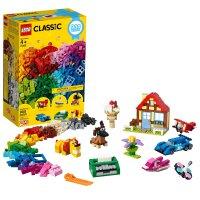 Lego 经典900粒创意盒 11005
