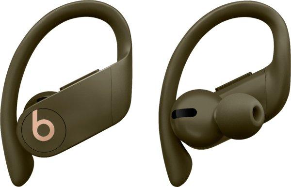 Powerbeats Pro TWS运动耳机 9小时续航