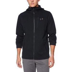 Under ArmourMen's Dobson Hooded Non-IAM Jacket