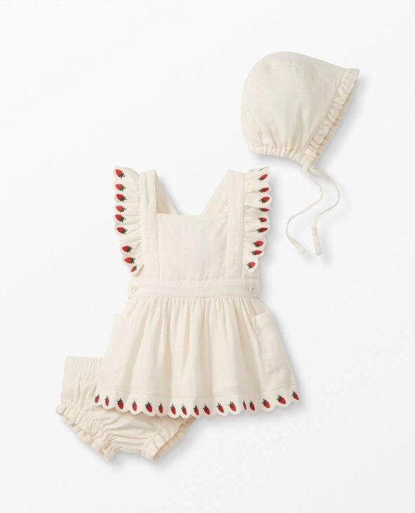 婴儿服饰套装