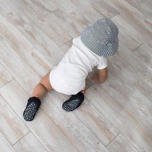 低至7折+买1件第2件半价Zutano 宝宝产品特卖 穿抓绒鞋,终于不怕凉脚了