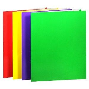 5/$1Penway 2 Pocket Folder