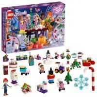 Lego Friends系列 倒计时日历 41382