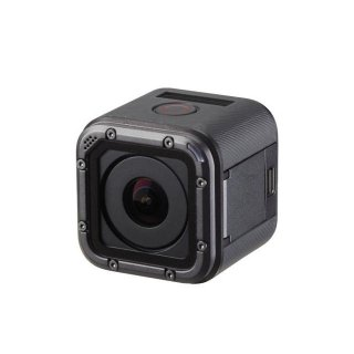 $69.99 (原价$199.99)GoPro HERO Session 防水高清运动摄像机 翻新