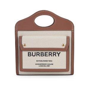 BurberryPocket Mini bag