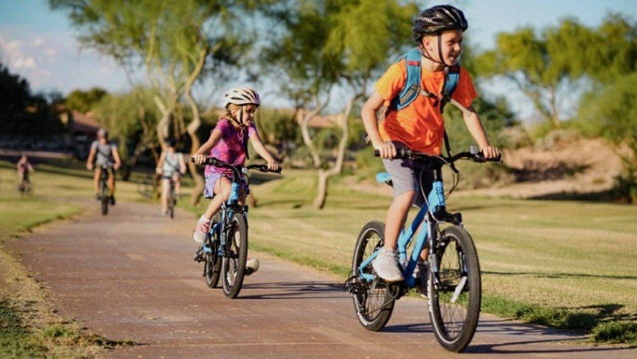 美国最佳儿童自行车购买指南2021 平衡车/自行车头盔怎么选?Inseam测量法是什么?