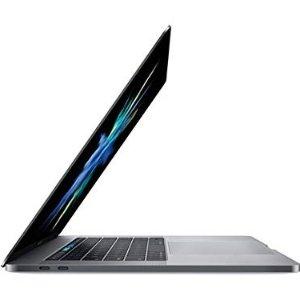 $1549.99起 直降$400Apple MacBook Pro 15吋 带Touch Bar (2017款) 翻新